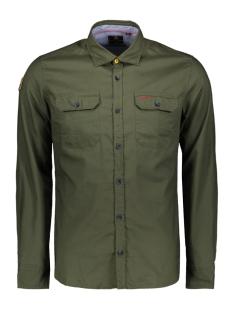 N.Z.A. Overhemd MAHURANGI 19MN500 549 Green