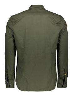 mahurangi 19mn500 n.z.a. overhemd 549 green