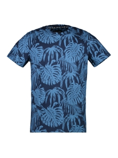 Cars T-shirt CALVIN TS PRINT 44970 12 NAVY
