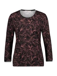 goldy abstract vis 126 aaiko t-shirt 161720 begonia