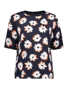 Tom Tailor T-shirt T SHIRT MET BLOEMENPATROON 1016405XX77 21226