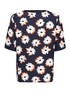 t shirt met bloemenpatroon 1016405xx77 tom tailor t-shirt 21226