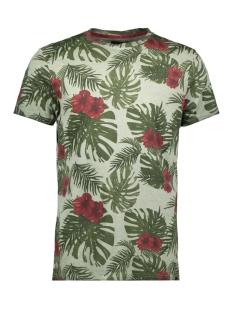 Cars T-shirt STEIN TS PRINT 40570 19 ARMY