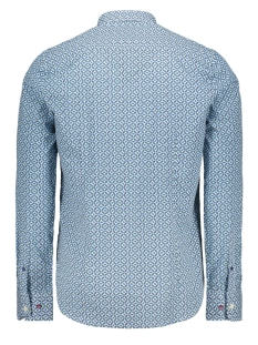 waiuku 20an555 nza overhemd 260 new blue