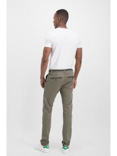 tee logo circle me 0018 haze & finn t-shirt arctic white