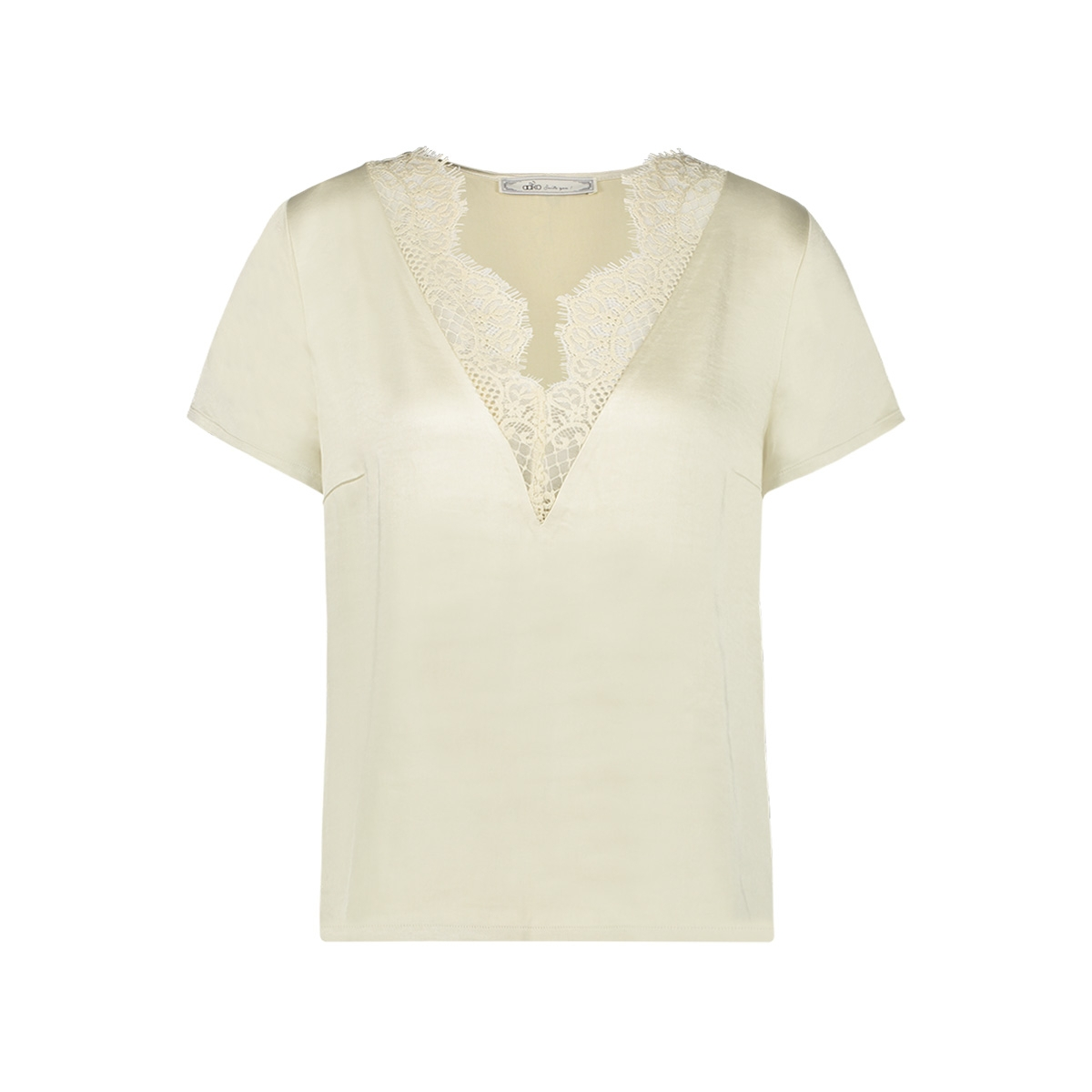 veerly pes 523 aaiko blouse oyster
