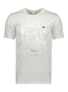 Purewhite T-shirt 20010110 01 WHITE