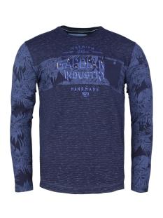 Gabbiano T-shirt LONGSLEEVES 15183 NAVY
