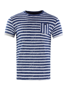 Gabbiano T-shirt T SHIRT 15180 COBALT