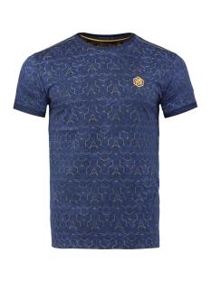 t shirt 15173 gabbiano t-shirt navy