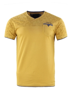 Gabbiano T-shirt T SHIRT 15177 YELLOW