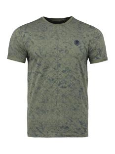 Gabbiano T-shirt T SHIRT 15173 OLIVE