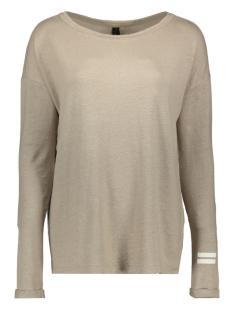 10 Days T-shirt LONGSLEEVE TEE 20 780 0201 CLAY