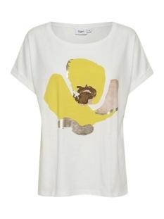Saint Tropez T-shirt GITTESZ TEE 30510144 110605 ICE