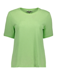 Tom Tailor T-shirt T SHIRT MET GETEXTUREERD MOTIEF 1017878XX77 21968