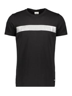 Ballin T-shirt BALLIN 20019101 02 BLACK