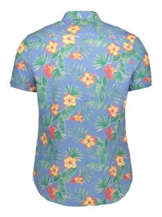 tahuna 20cn579s nza overhemd 259 fresh blue