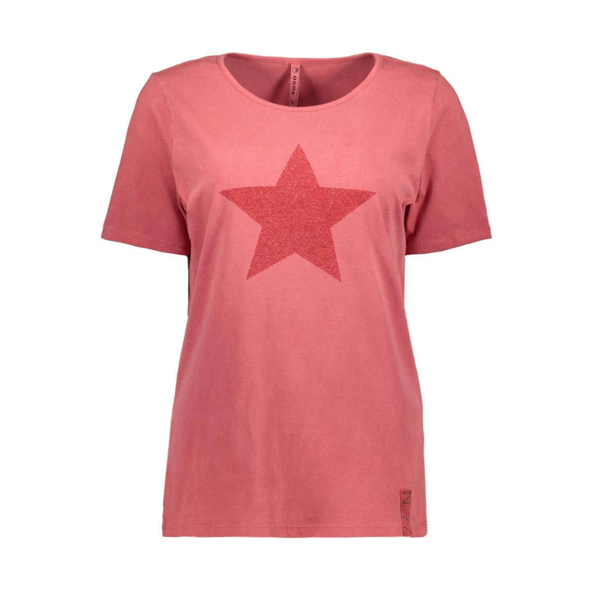 marvel garment dye t shirt 201 zoso t-shirt 0072 desert red