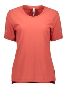 bibi travel shirt 201 zoso t-shirt 0072 desert red