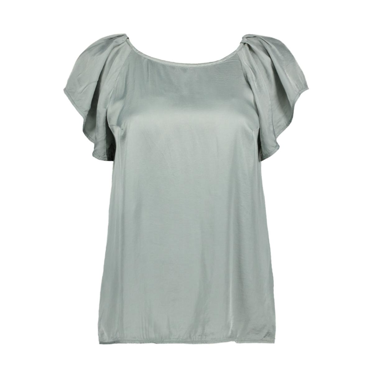 ginna vis 616 aaiko blouse seagrass