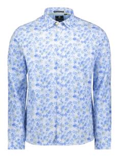 NZA Overhemd KANONO 20AN571 370 LIGHT BLUE