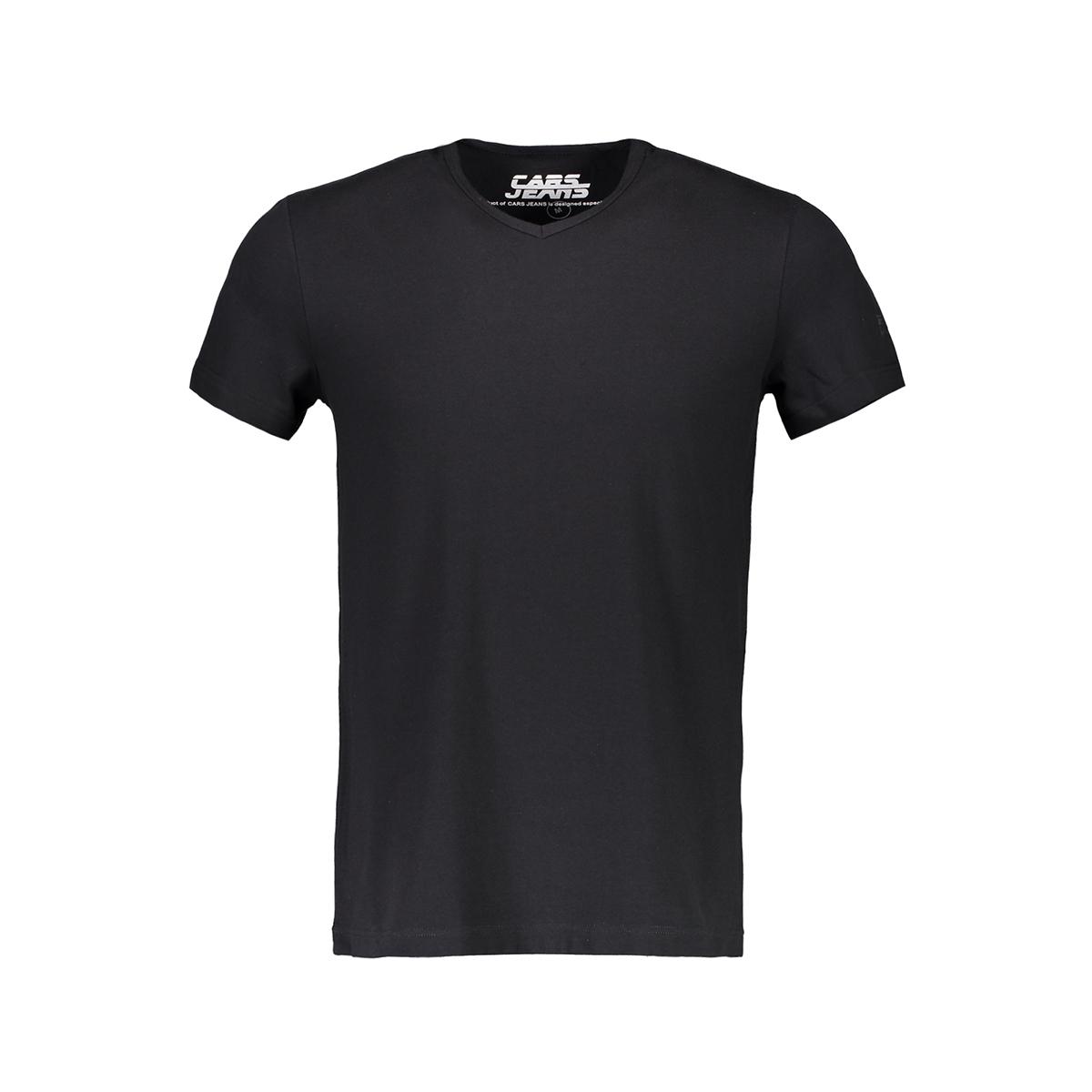 vick 61432 cars t-shirt 01 black
