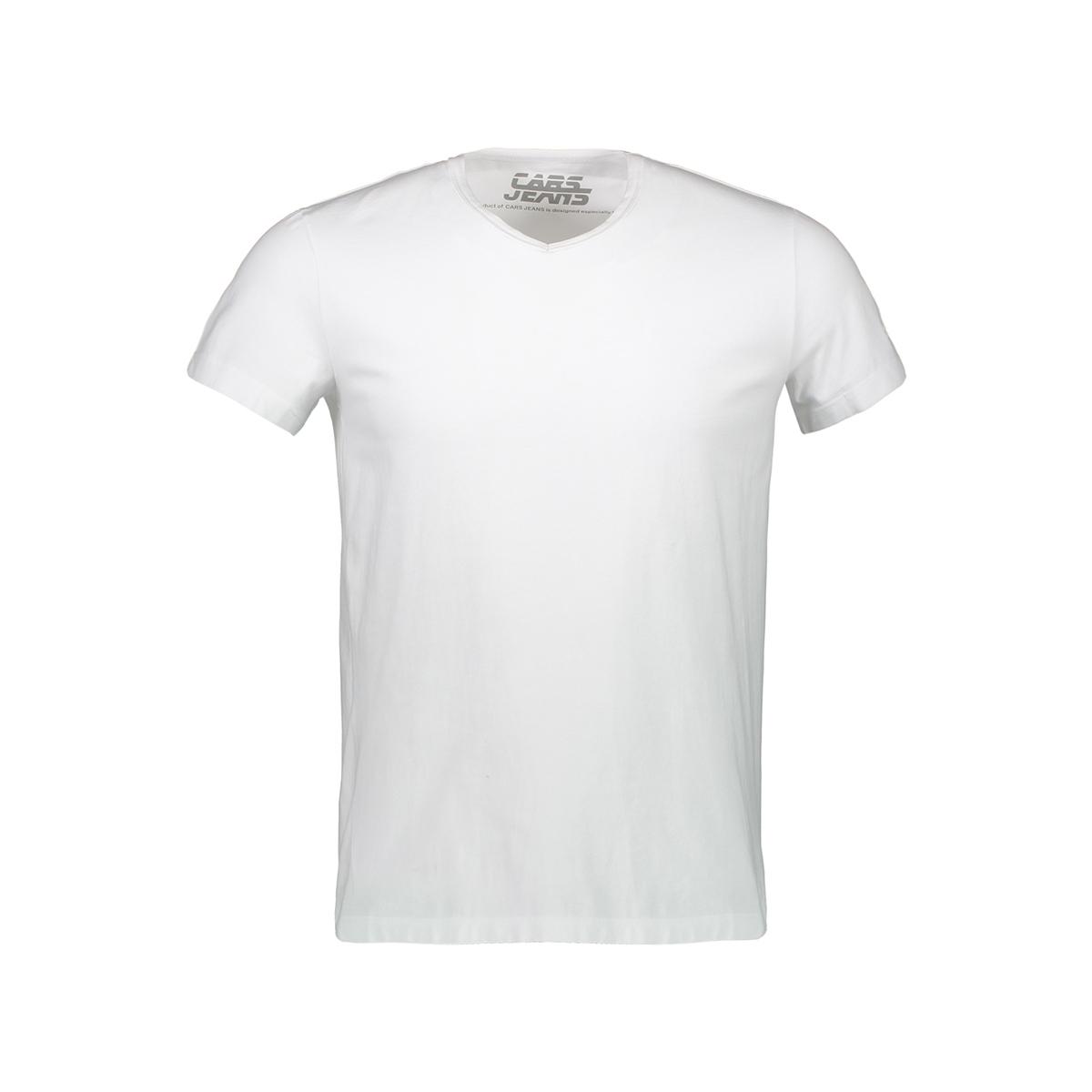 vick 61432 cars t-shirt 23 white