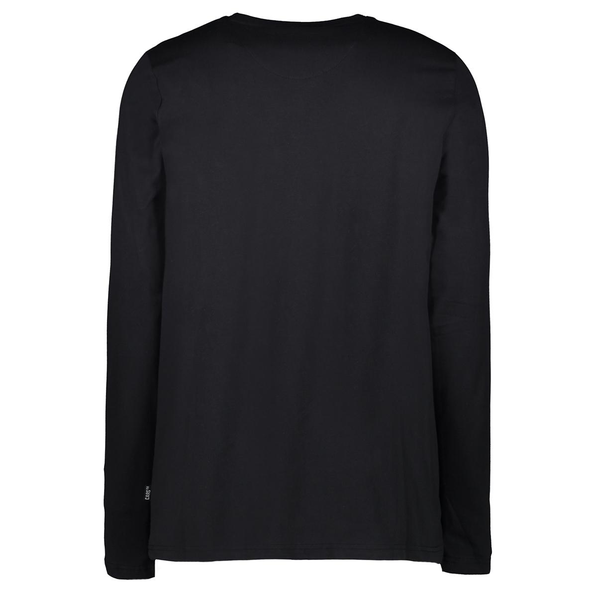 willam ts ls 42031 cars t-shirt 01 black