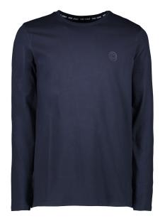 willam ts ls 42031 cars t-shirt 12 navy