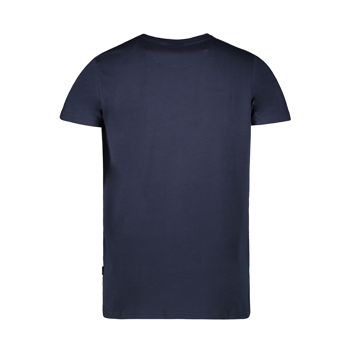 fulton ts 42012 cars t-shirt 12 navy