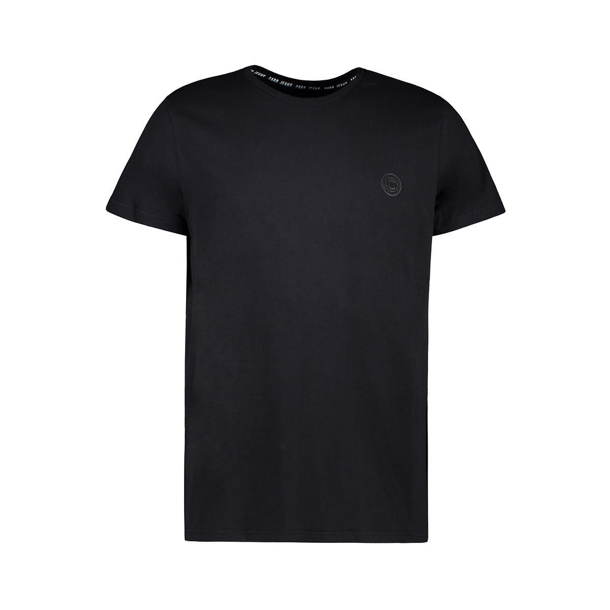 fulton ts 42012 cars t-shirt 01 black