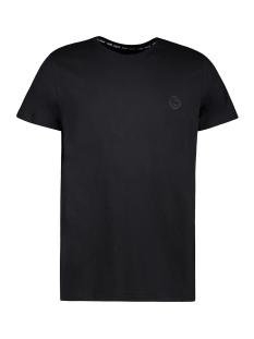 Cars T-shirt FULTON TS 42012 01 BLACK