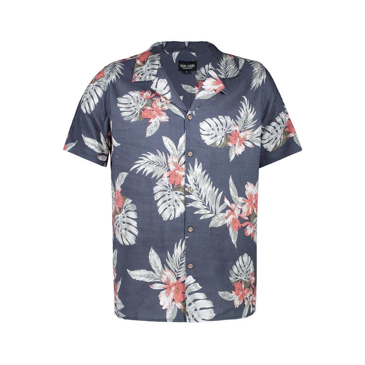 leads shirt print 42170 cars overhemd 17 antra