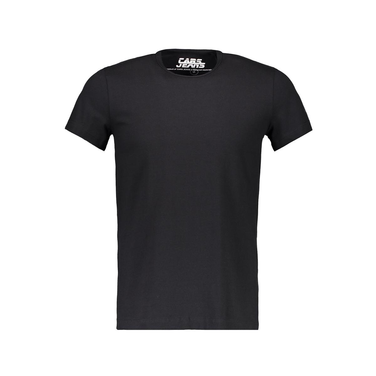 rick 61332 cars t-shirt 01 black