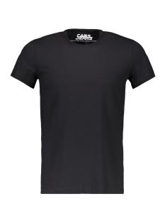 Cars T-shirt RICK 61332 01 BLACK