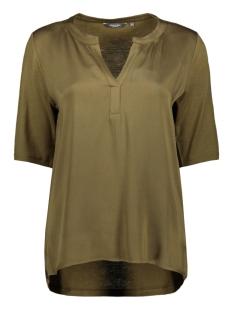 Tom Tailor T-shirt LYOCELL T SHIRT 1018873XX77 10351