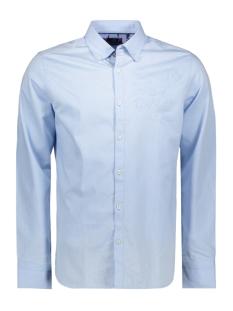NZA Overhemd PATERIKI 19BN511 280 Spring Blue