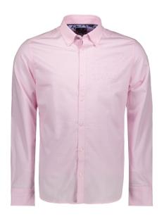 pateriki 19bn511 nza overhemd 690 neon pink