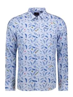 ratapiko 19bn526 nza overhemd 370 light blue