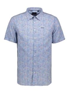 NZA Overhemd OAMARU 19CN553D 370 Light Blue