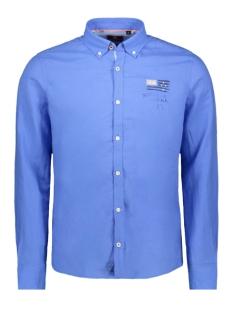 NZA Overhemd RAKAIA 20CN506 259 Fresh Blue