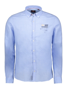 NZA Overhemd RAKAIA 20CN506 370 Lt. blue