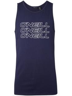 O`Neill T-shirt LM 3PLE TANKTOP 0A1908 5204 SCALE