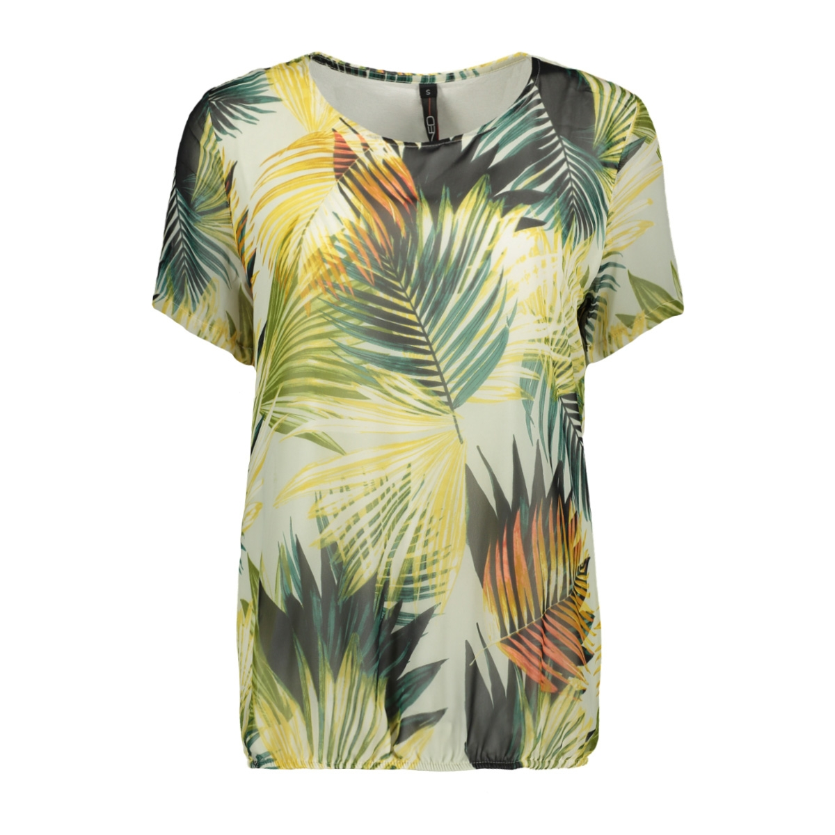 alesias ss ned20s2 lt182 02 ned blouse 200 green