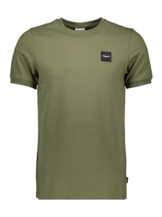 Ballin T-shirt BALLIN 20019104 08 LT ARMY