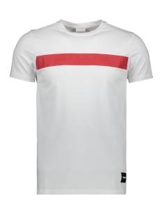 ballin 20019101 ballin t-shirt 01 white