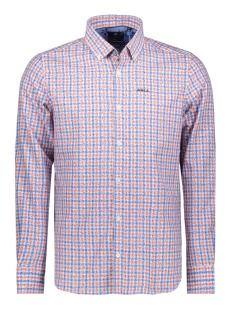 NZA Overhemd FALLS 19AN517 638 Neon Orange