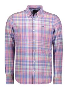 NZA Overhemd WAPITI 19BN542 800 Multicolor