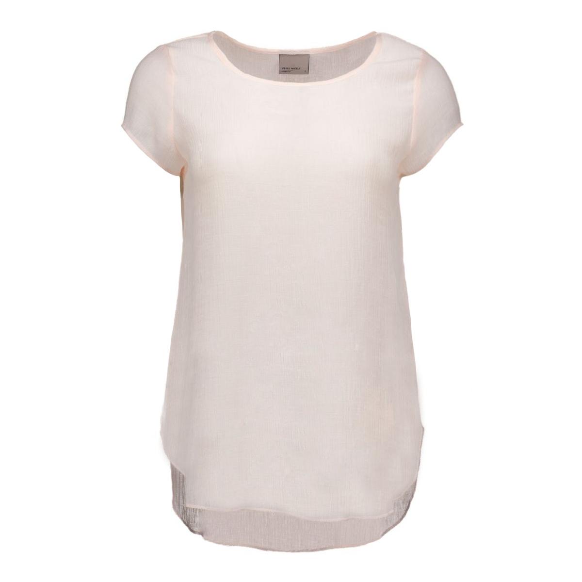 vmboca summer blouse 10146197 vero moda t-shirt pearl
