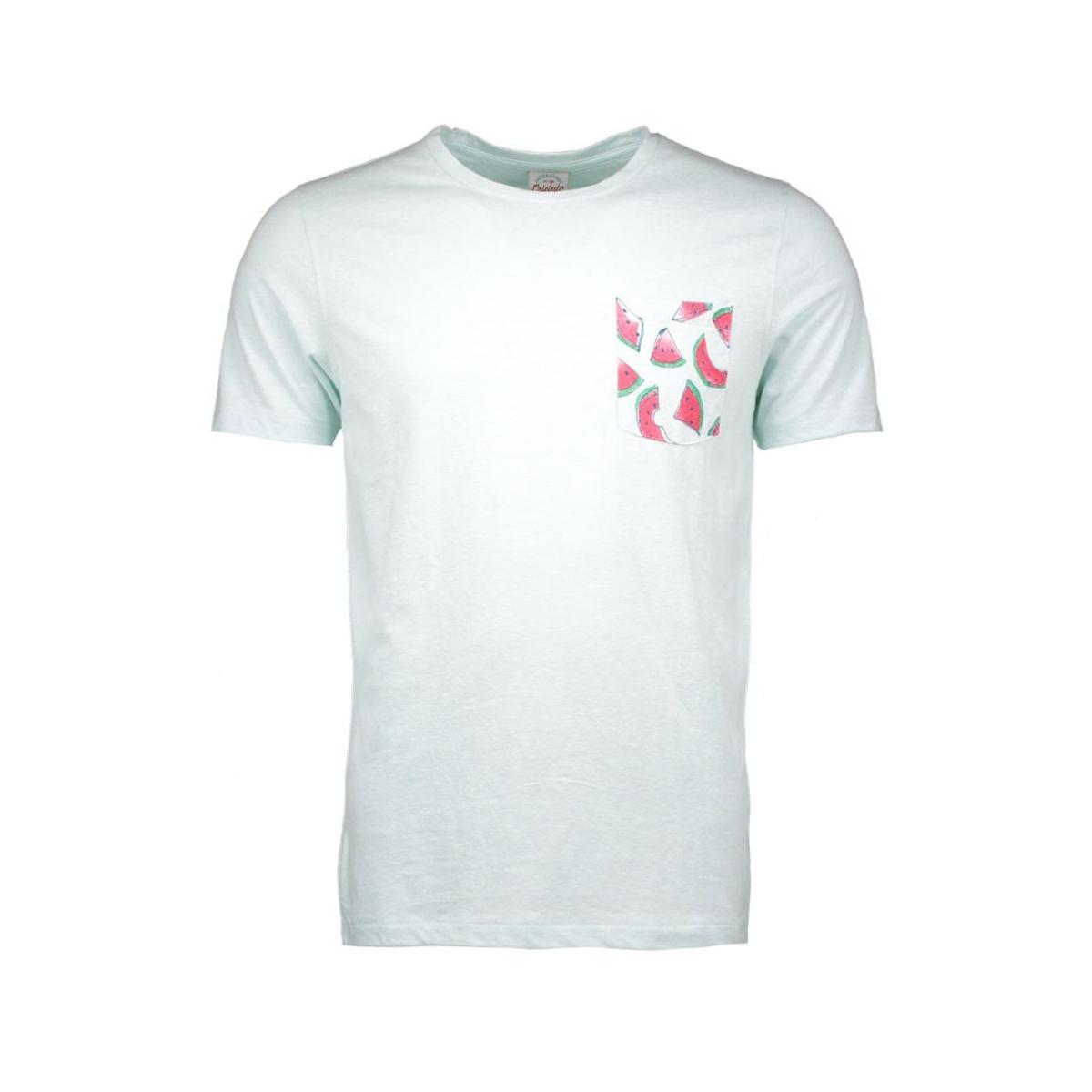 jorbobby tee 12106465 jack & jones t-shirt surf spray